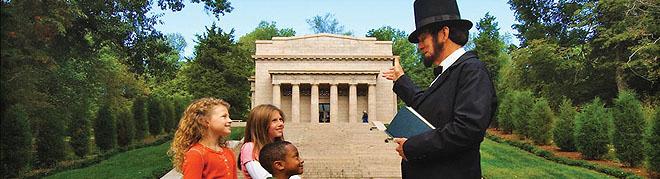 Kentucky History and Heritage